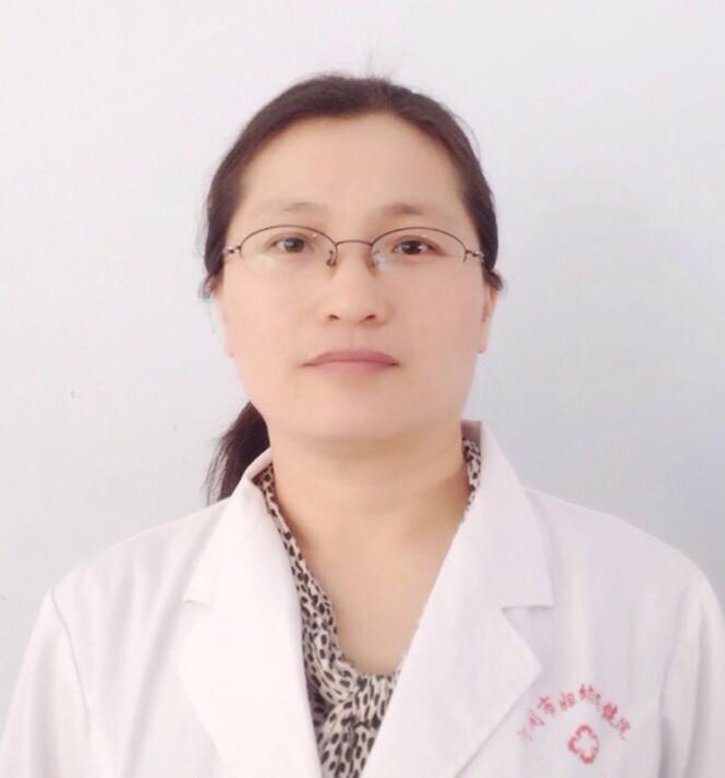Jiang Yanzhi